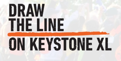 March Planned Sept. 21st to Oppose Keystone Pipeline